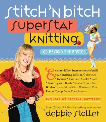 superstar knitting