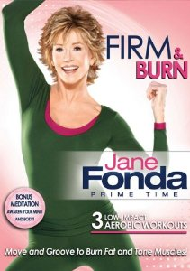 firm and burn dvd