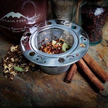 celestial tea strainer