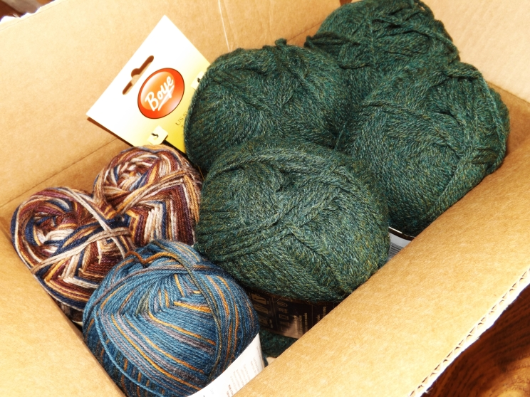 knitpicks order