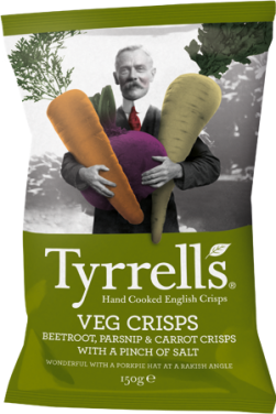 tyrells chips