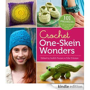 crochet one skein