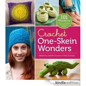 crochet one skein