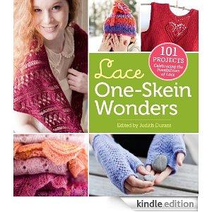 lace one skein wonders