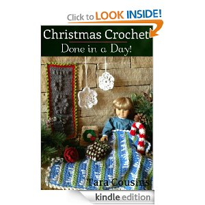 christmas crochet gifts