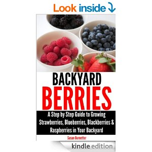 backyard berrie book