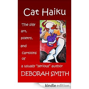 cat haiku ebook