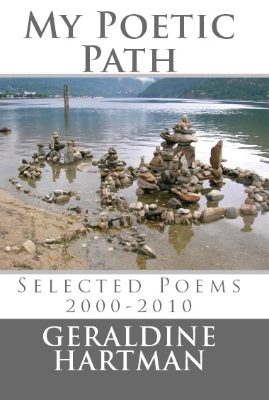 My Poetic Path NEW cover (front)