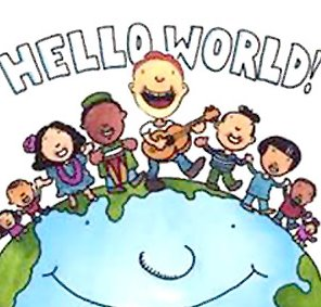 World_Hello_Day