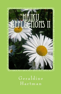 Haiku Reflections ii front cover