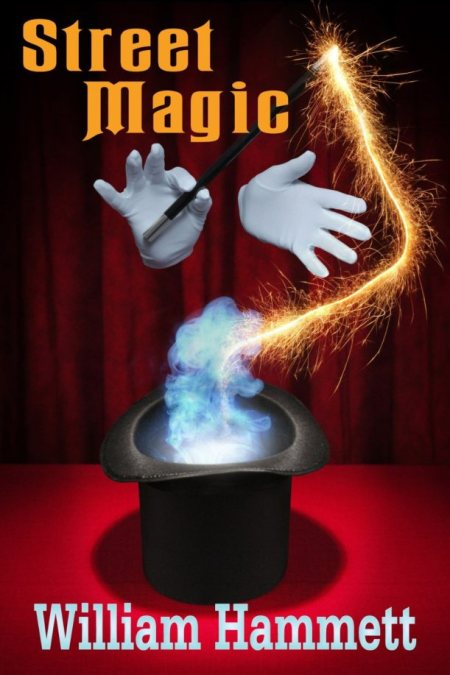 street magic cover